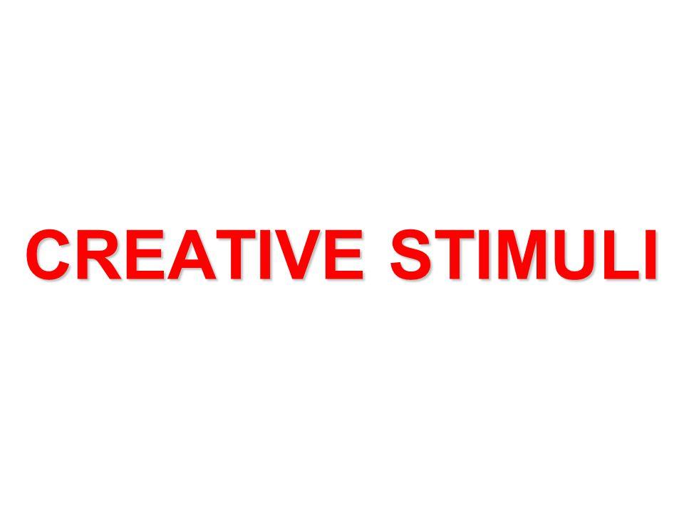 CREATIVE STIMULI