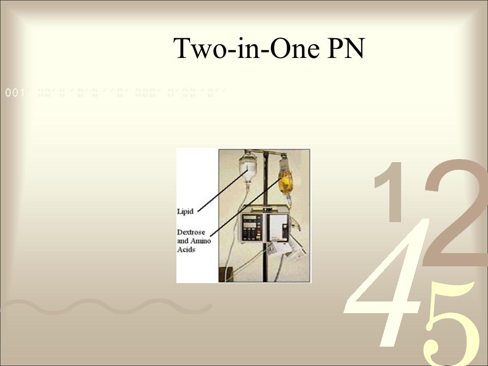 Two-in-One PN