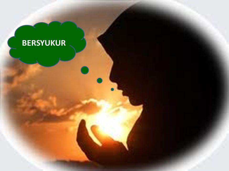 BERSYUKUR