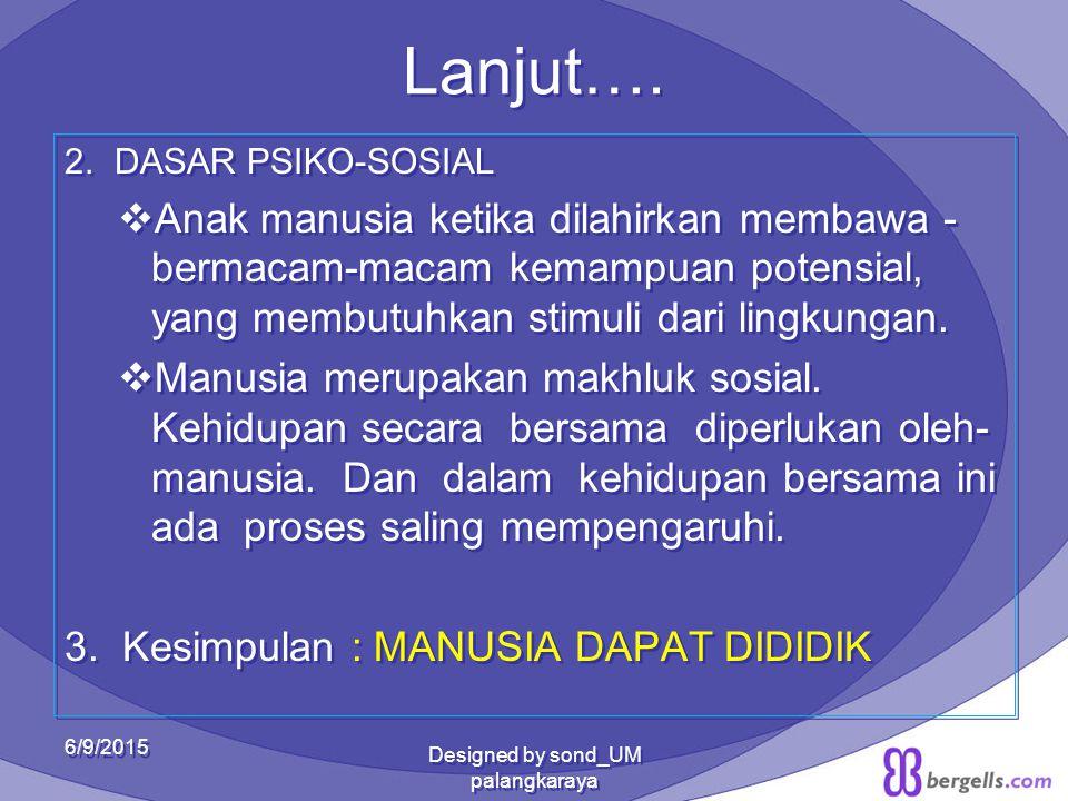 Designed by sond_UM palangkaraya