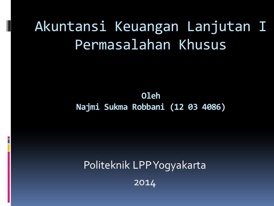 Politeknik LPP Yogyakarta 2014