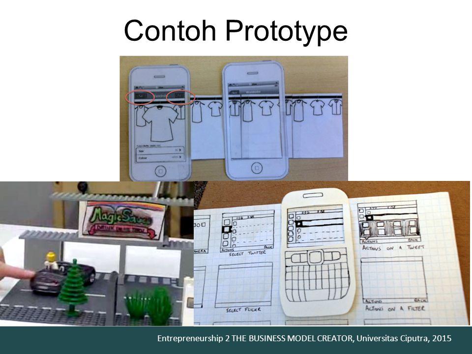 Contoh Prototype