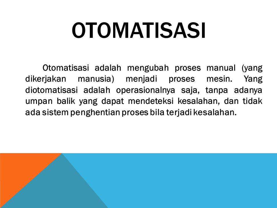 OTOmatisasi