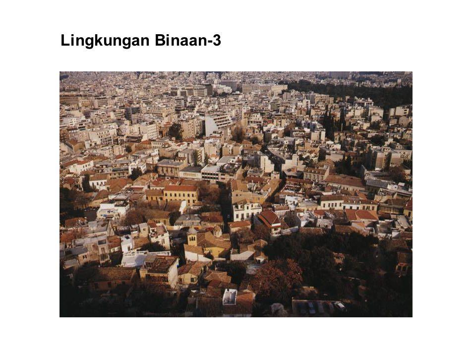 Lingkungan Binaan-3