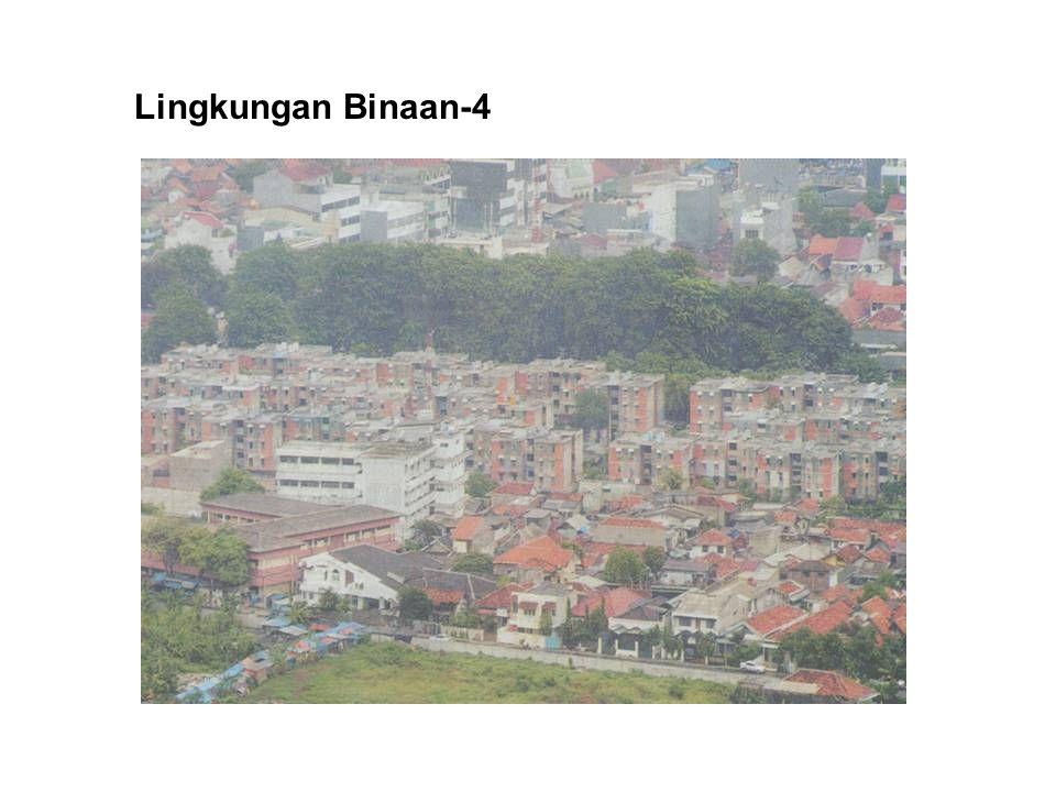 Lingkungan Binaan-4