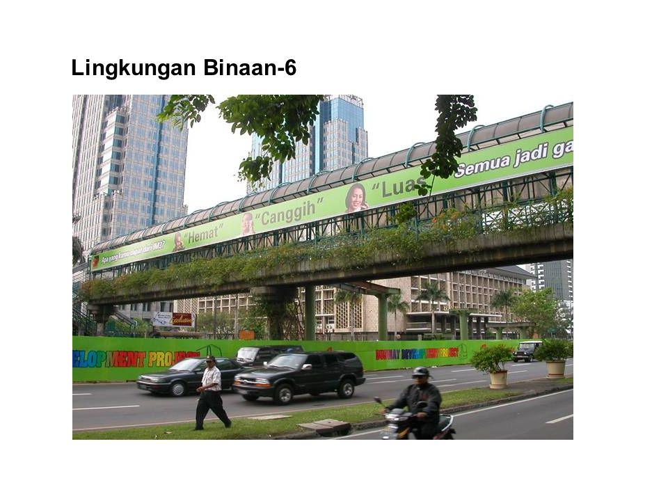 Lingkungan Binaan-6
