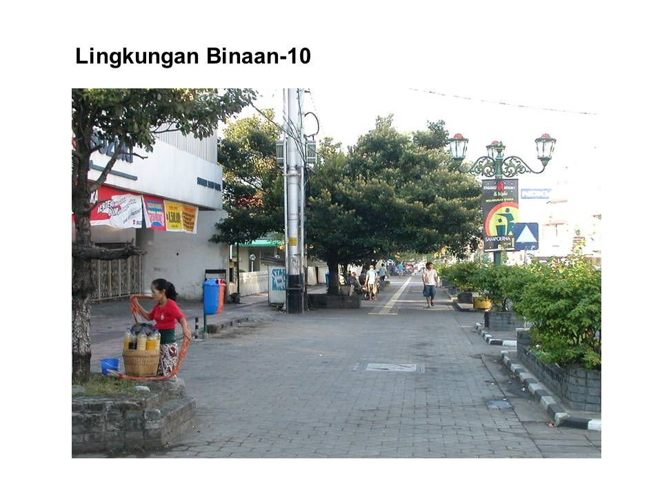 Lingkungan Binaan-10