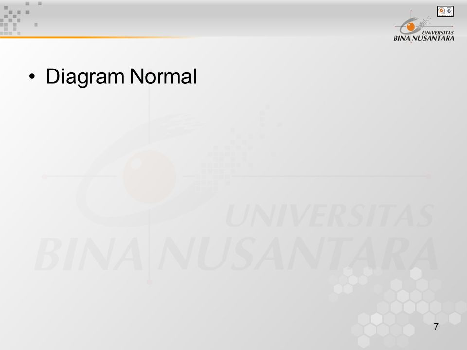 Diagram Normal