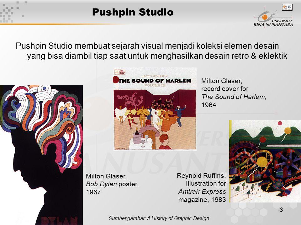 Pushpin Studio