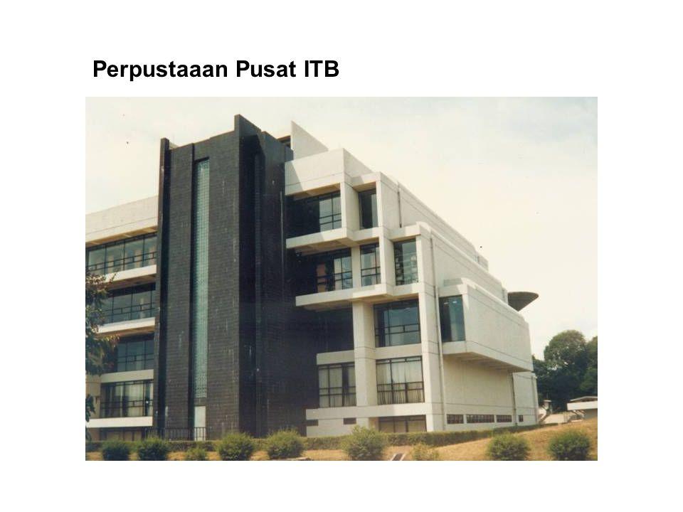 Perpustaaan Pusat ITB