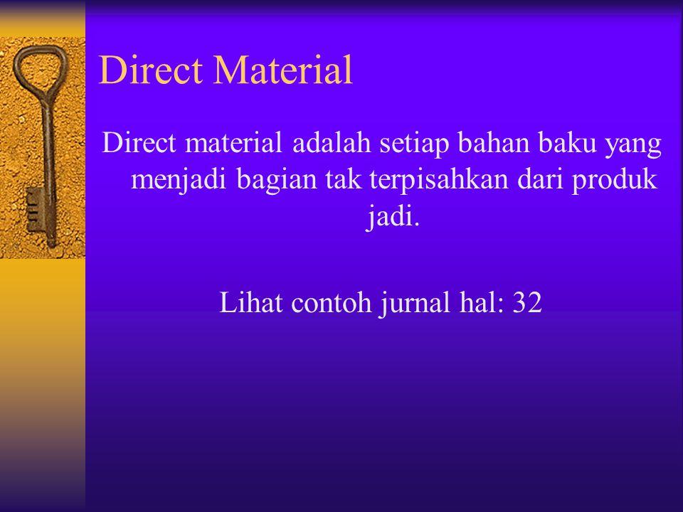 Lihat contoh jurnal hal: 32
