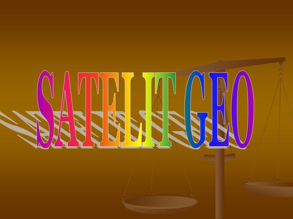 SATELIT GEO