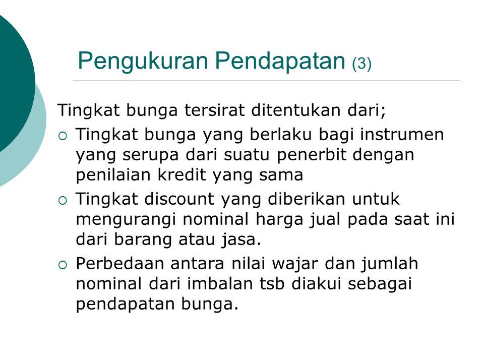 Pengukuran Pendapatan (3)