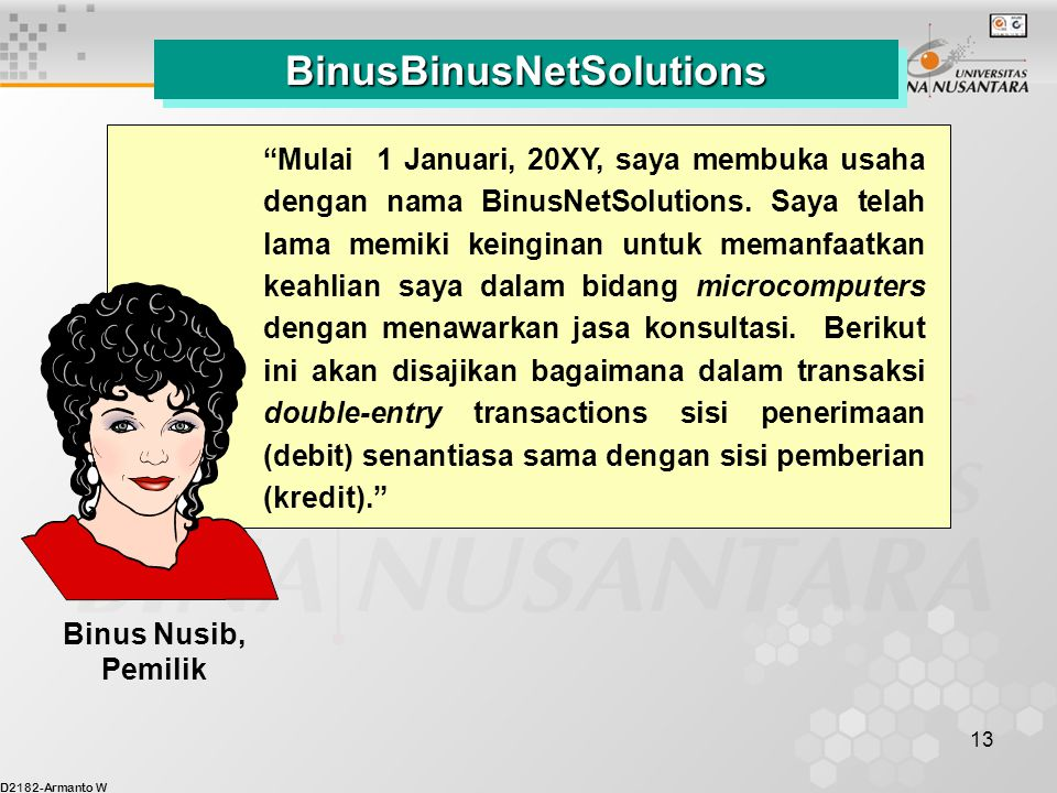 BinusBinusNetSolutions