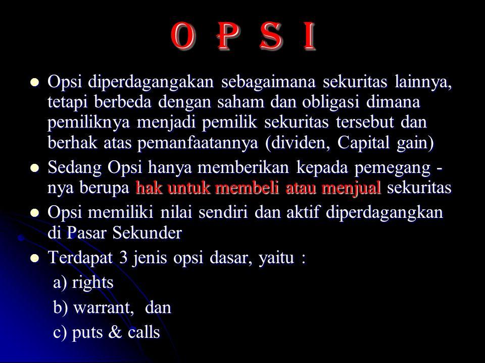 O P S I