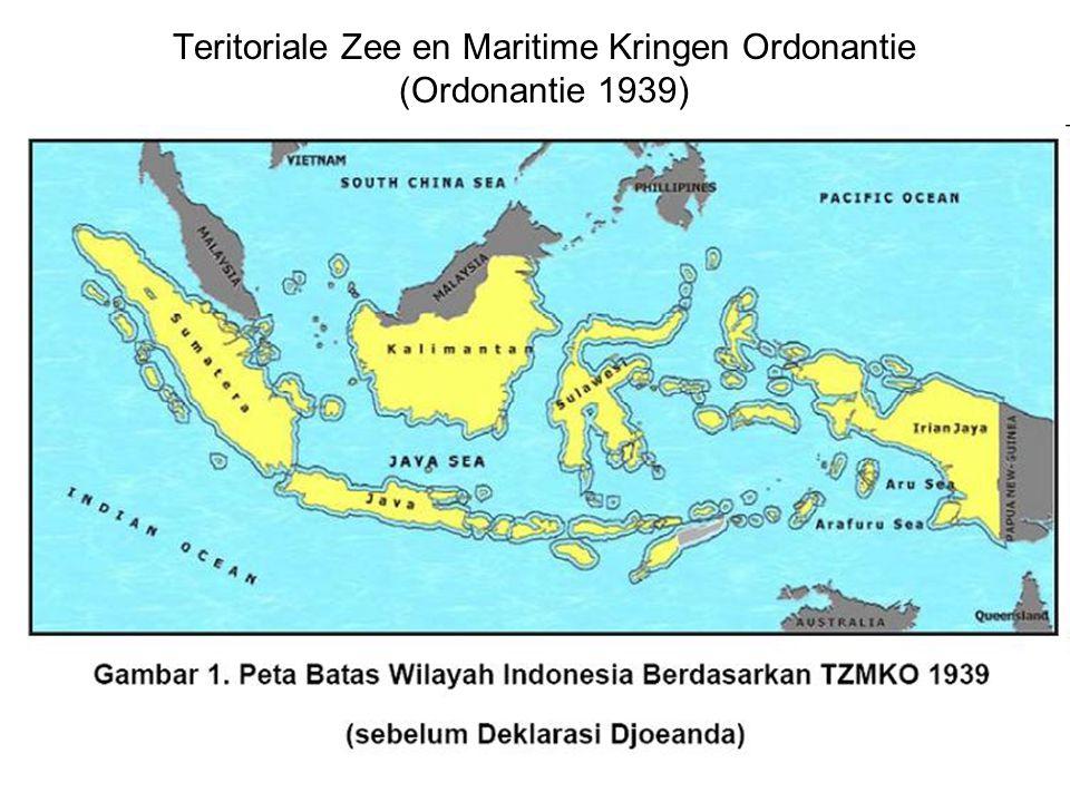 Teritoriale Zee en Maritime Kringen Ordonantie (Ordonantie 1939)