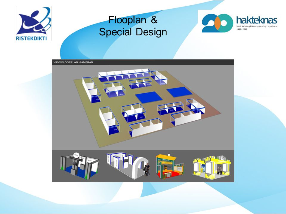 Flooplan & Special Design