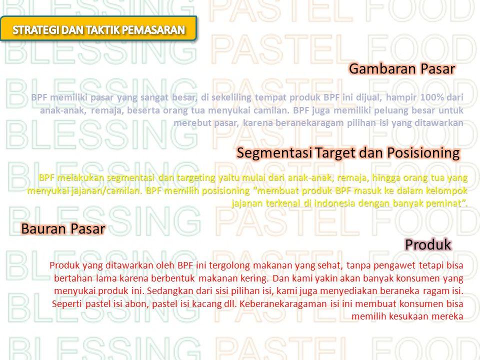 Segmentasi Target dan Posisioning