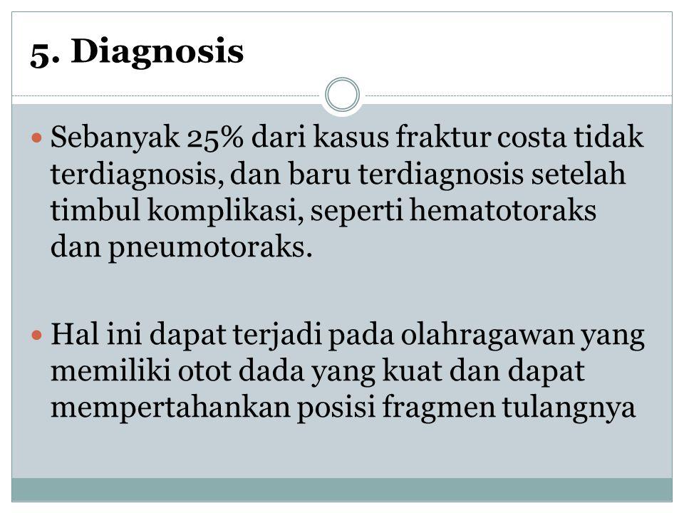 5. Diagnosis