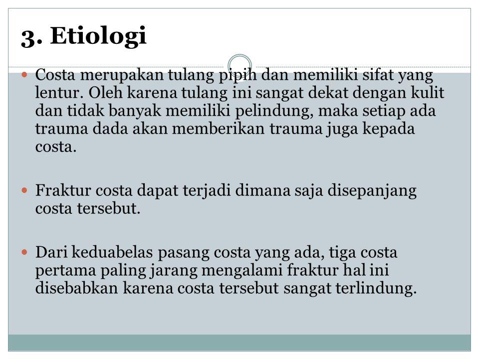 3. Etiologi