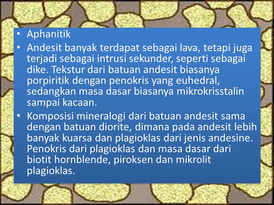 Aphanitik