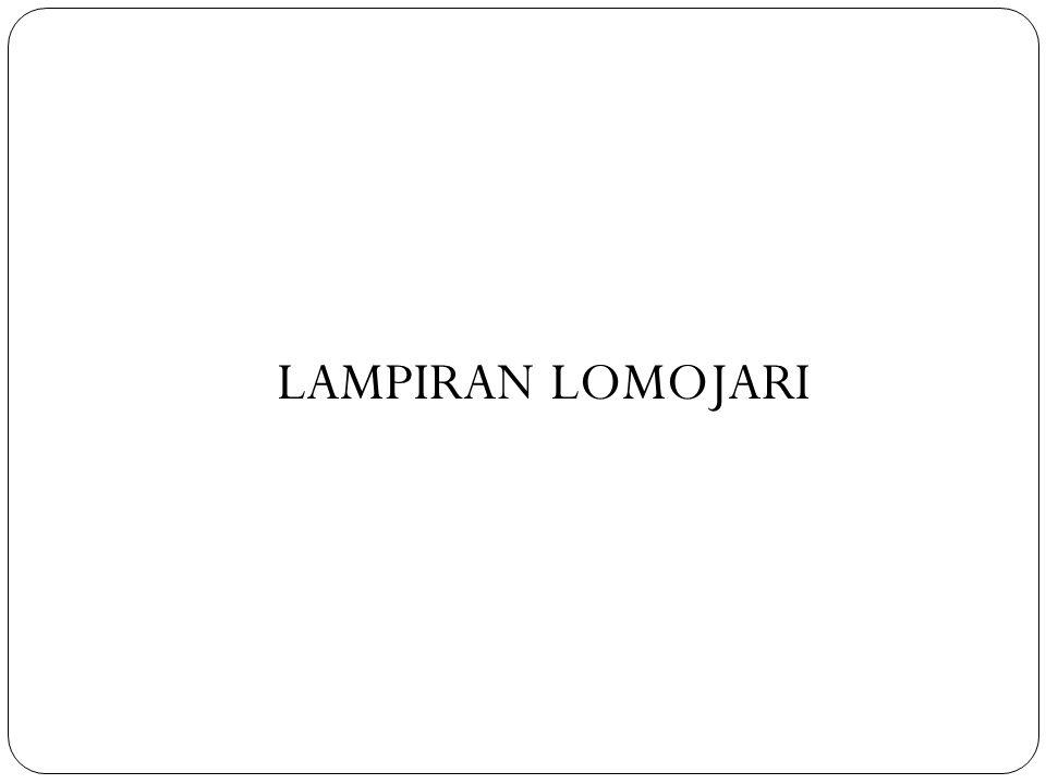 LAMPIRAN LOMOJARI