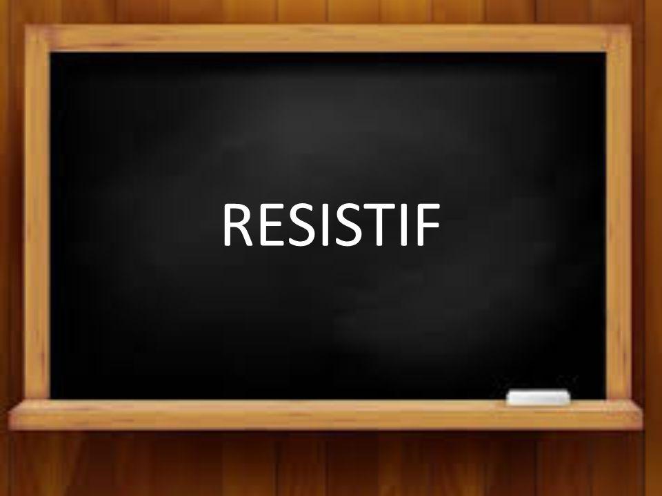RESISTIF