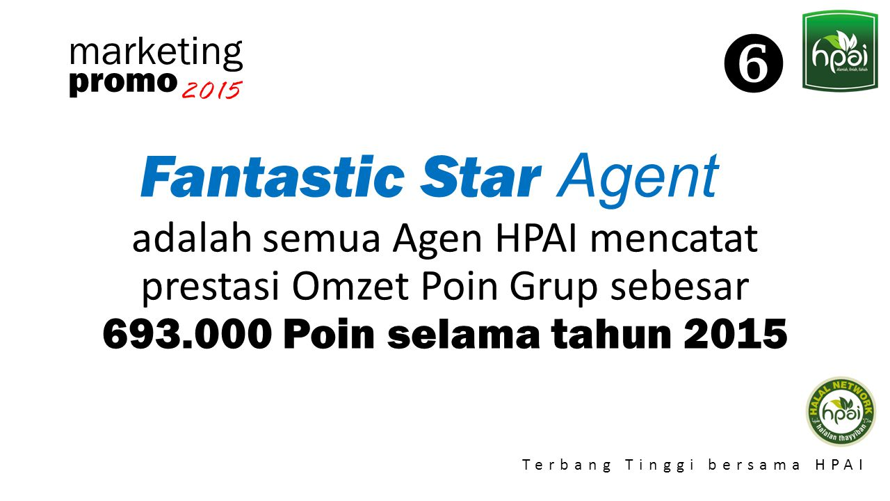 marketing. promo. 2015. Fantastic Star Agent.