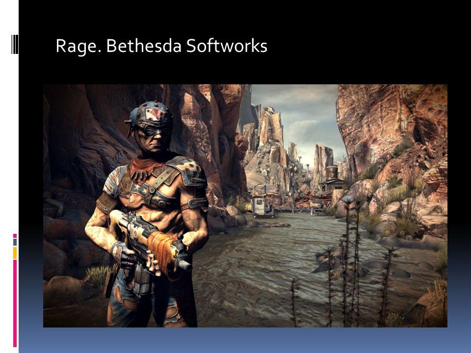 Rage. Bethesda Softworks