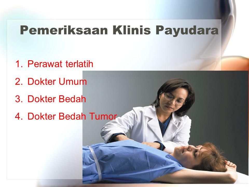 Pemeriksaan Klinis Payudara