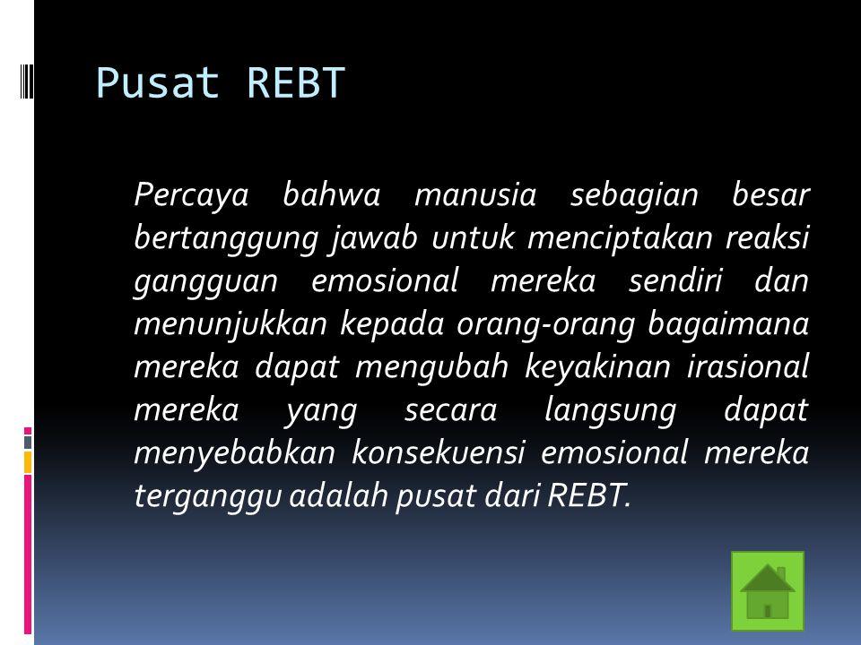 Pusat REBT