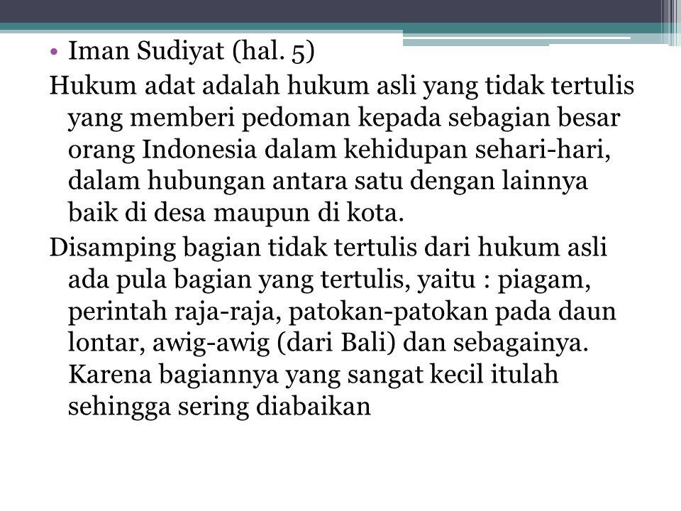 Iman Sudiyat (hal. 5)