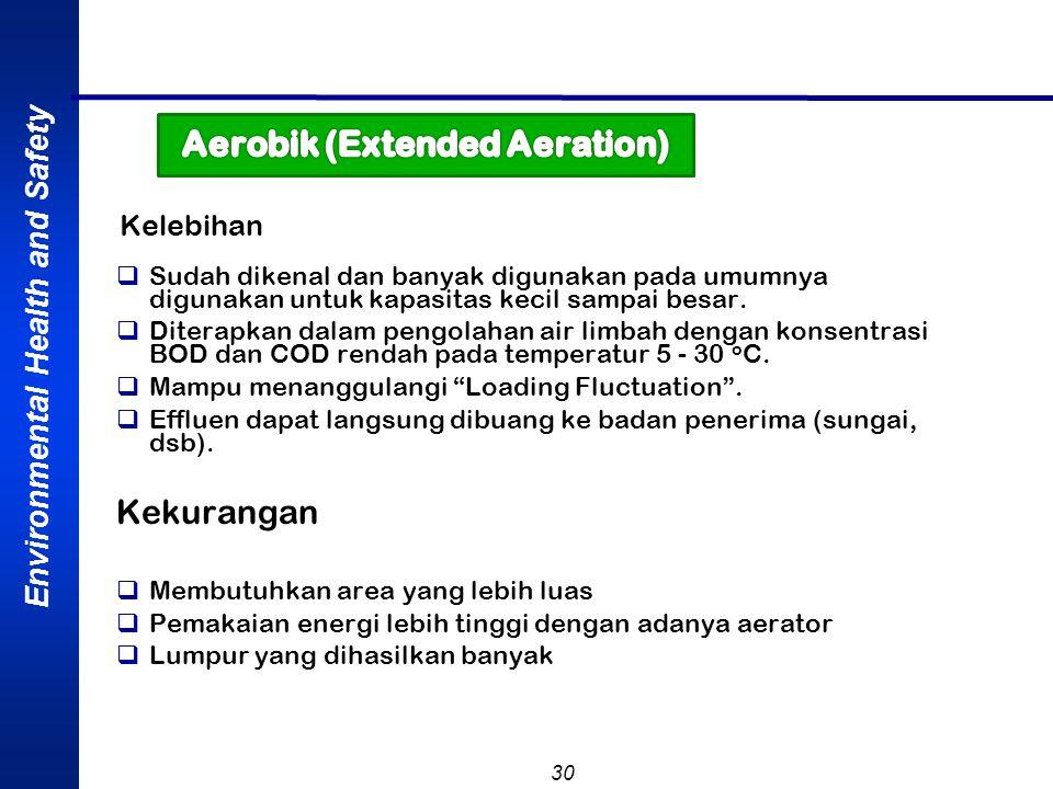 Aerobik (Extended Aeration)