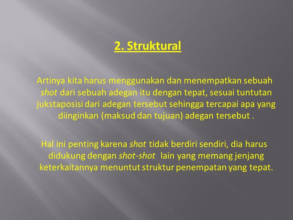 2. Struktural
