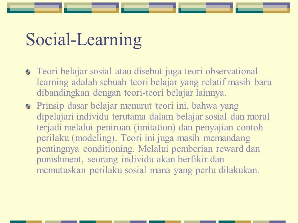 Social-Learning