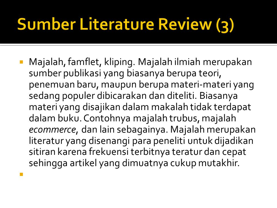 Sumber Literature Review (3)
