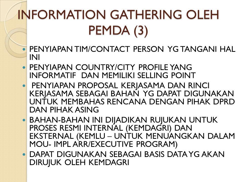 INFORMATION GATHERING OLEH PEMDA (3)
