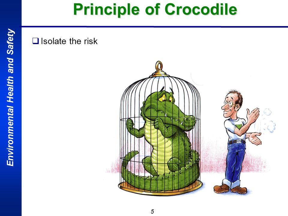 Principle of Crocodile
