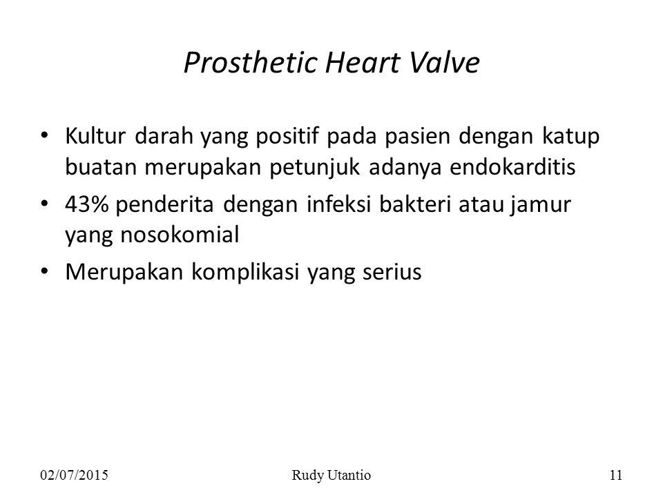 Prosthetic Heart Valve