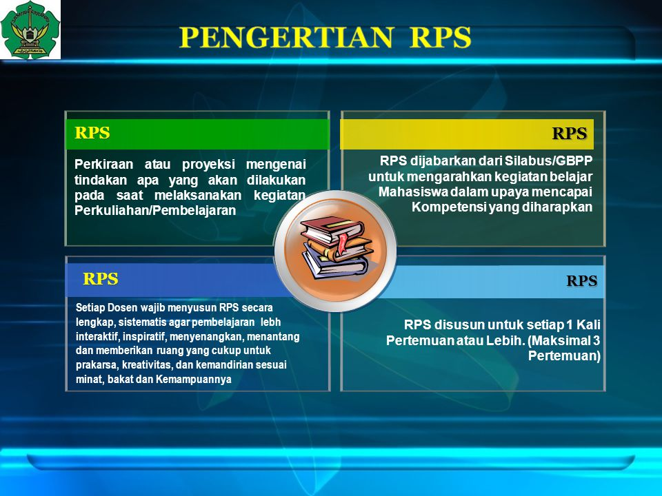 PENGERTIAN RPS RPS RPS RPS RPS