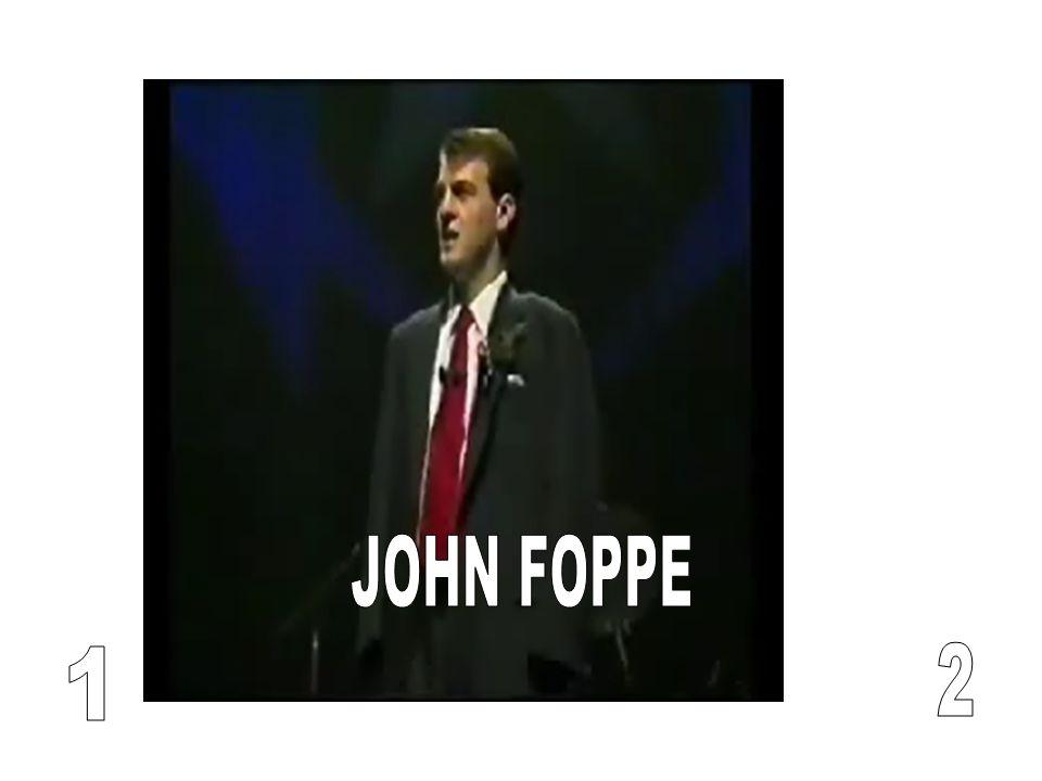 JOHN FOPPE 1 2