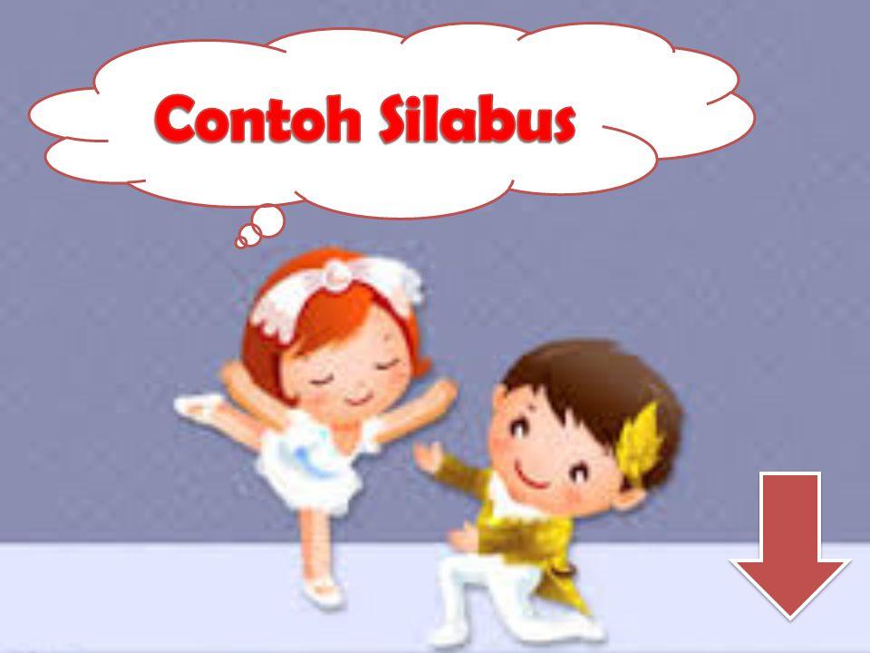 Contoh Silabus