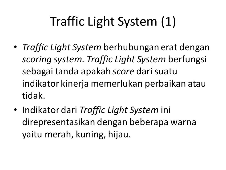 Traffic Light System (1)
