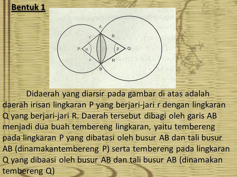 Bentuk 1
