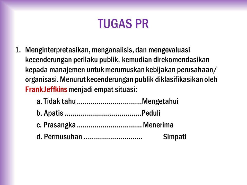 TUGAS PR