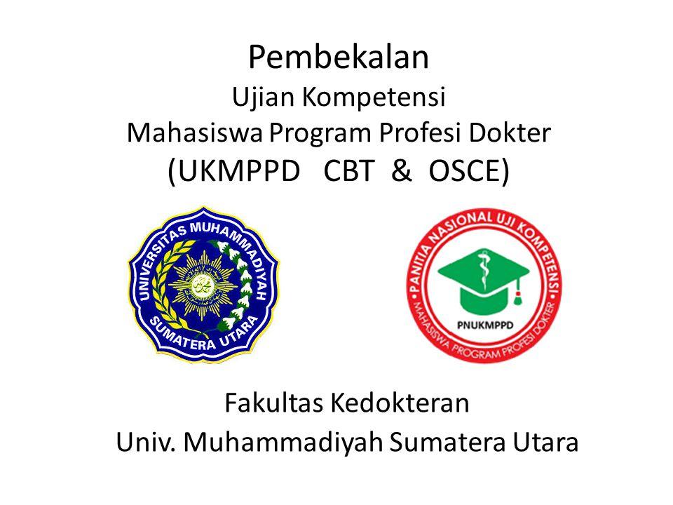Fakultas Kedokteran Univ. Muhammadiyah Sumatera Utara