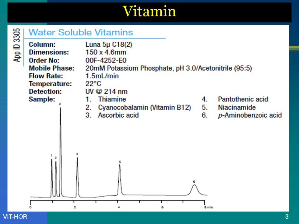 Vitamin VIT-HOR