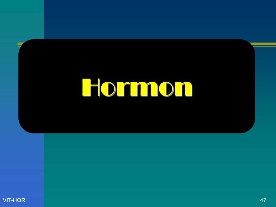 Hormon VIT-HOR