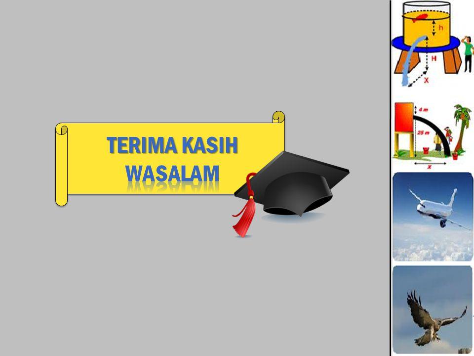 TERIMA KASIH WASALAM