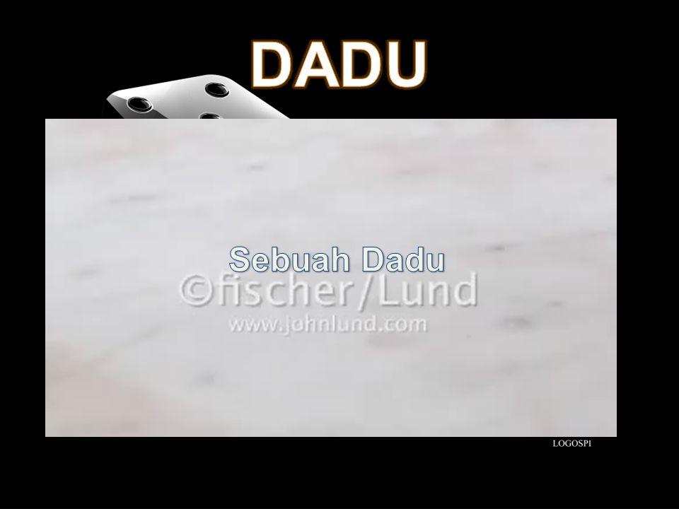 DADU Sebuah Dadu